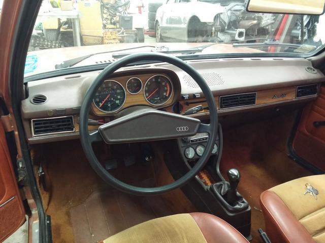fs 1977 audi fox coupe rh stanceworks com 1980 Audi Fox 1977 Audi Fox Car